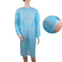 Isolation Gown 25 gram