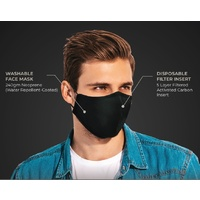 Defense Washable Mask V3