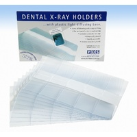 Dental X-Ray Holders