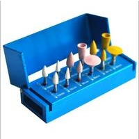 Porcelain Polishing Kit