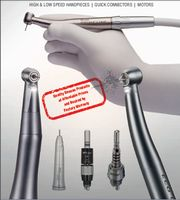 Handpieces & Accessories
